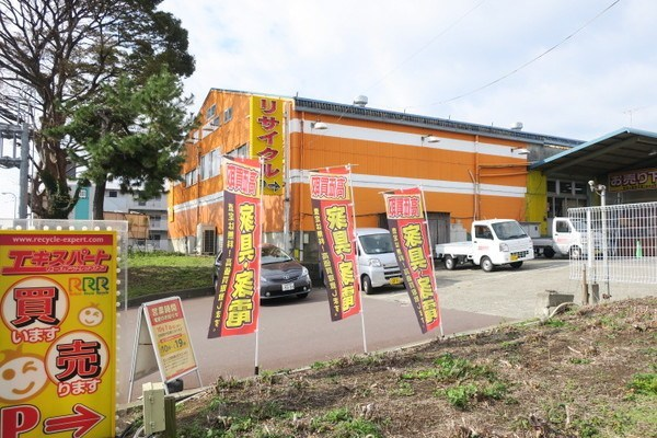 戸塚原宿店